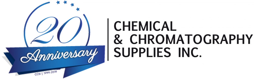 CCSI – Chemical and Chromatography Supplies Inc.